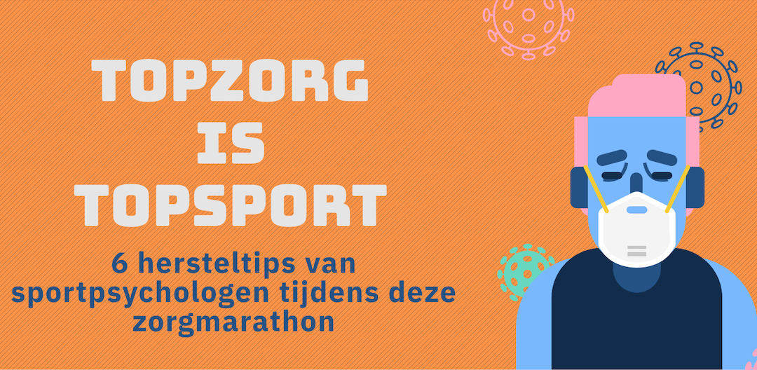 Topzorg is Topsport