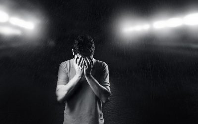 'Verdubbeling profvoetballers met angst en depressieve klachten'