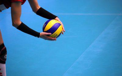 Twijfel over doorzetten carrière bij volleybalsters door corona