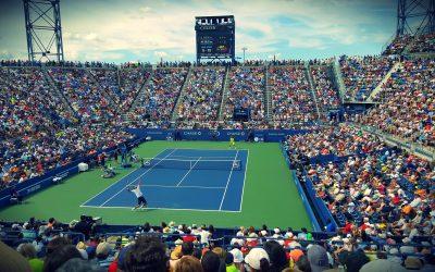 Novak Djokovic: Sportzelfvertrouwen ten voeten uit