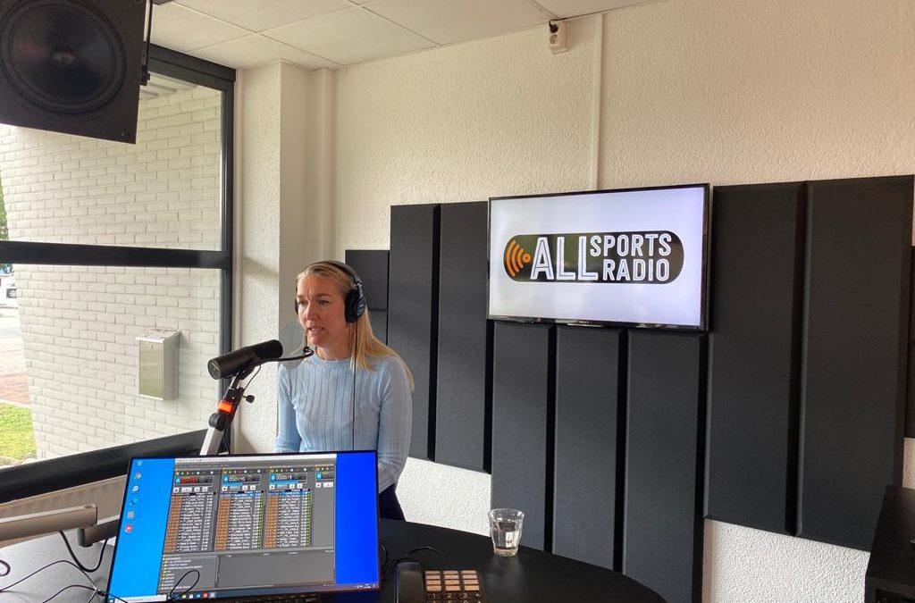 ALLsportsradio Afke deel 2
