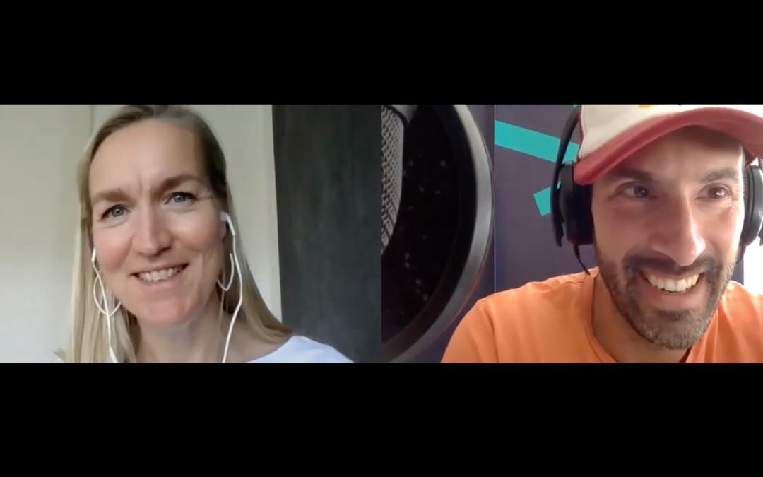 'Winning Attitude' podcast