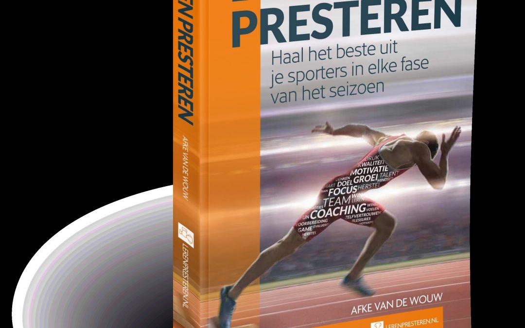 Boek Leren Presteren