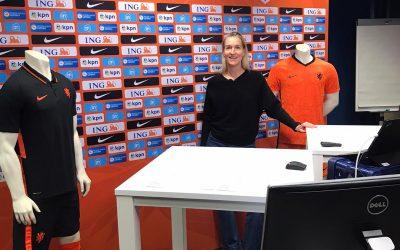 Webinar KNVB
