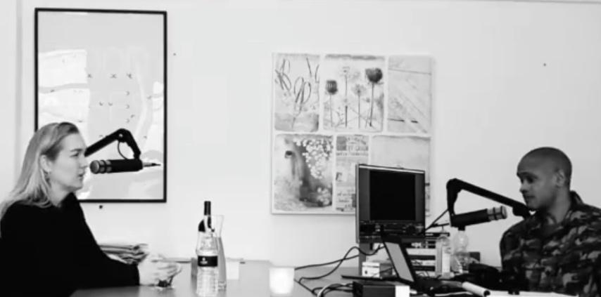 #CLEANTALK Podcast ft. AFKE