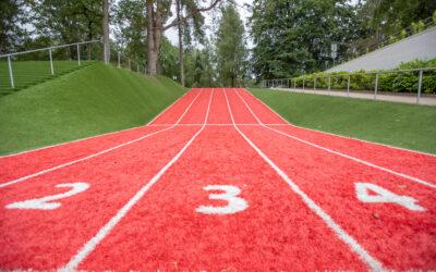 BNR Sport – Olympische Spelen